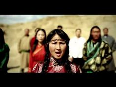 Mongolian Music - Healing Soul Spirit Song, as early christianity in CHINA worshipinG only the HEAVENLY FATHER, they worship & dancing in the grassland to praise   & thanks the HEAVENLY FATHER