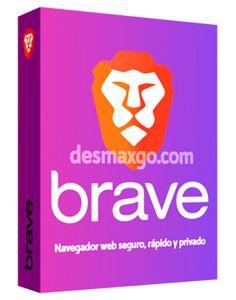 Brave Browser 2020 Descargar Gratis el mejor navegador en Español para PC windows y otros sistemas operativos como linux, macos, android, etc.  Descargar Brave Gratis el mejor navegador web, es seguro, privado y mas rápido que la competencia.  Brave Navegador Web Gratis Full también puedes descargar la versión portable en Español.  Navegador Brave 2020 Descargar Gratis Full con Crack en 32 y 64 bits para siempre, es seguro, rápido y privado. Brave Browser de código abierto basado en Chromium Brave Browser, Linux, Android, Apps, Calm, Web Browser, Games, App, Linux Kernel