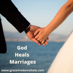 God healed my marriage after I submitted it to Him.I wrote about the four steps in this post on a friend's website. I hope it blesses you. Christian Post, Christian Women, Save My Marriage, Love And Marriage, Friends Website, Christian Apologetics, Life Challenges, We Can Do It, Bridal Mehndi