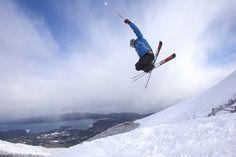 Jump, Cerro Bayo