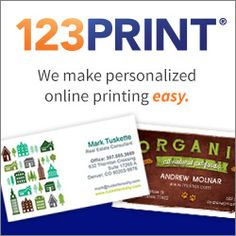 We provide product reviews and coupons for top online printing services. Low cost advertising for your business or company with high quality printed products.