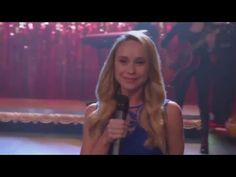 Glee - It Must Have Been Love Official Music Video HD