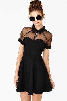 46f863d47f52 51 Best fashion images | Dress skirt, Lil black dress, Low cut dresses
