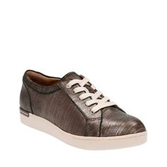 Cordella Chant Bronze Leather womens-casual-shoes