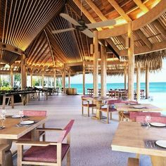 Maalifushi by como is a decision you will not regret.#maalifushibycomo #maalifushi #como #visitmaldives2016 #restaurant #sunnysideoflife #instagram #holiday #happymoments #maldiveslovers #maldivesislands by travel.maldives