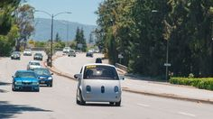 It's adorable! http://www.theverge.com/2015/7/13/8955621/google-self-driving-car-pictures-interior?utm_campaign=theverge&utm_content=article&utm_medium=social&utm_source=pinterest