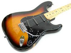 stratocaster | 1981_Fender_Stratocaster_SB_Front.jpg