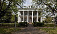 Selma, Alabama - Wikipedia, the free encyclopedia