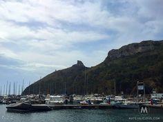 Poetto Beach Cagliari - Matejalicious Travel and Adventure