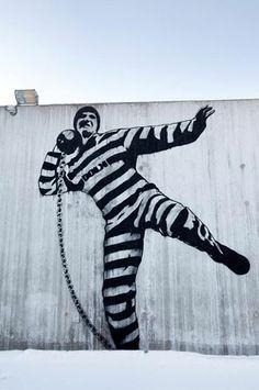 Prisoner - Dolk