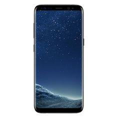 Samsung Galaxy S8 (64GB GSM Unlocked) Smartphone