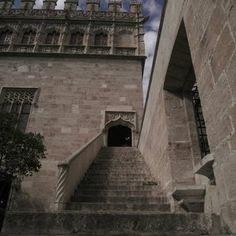 La Lonja de la Seda de Valencia, Spain © Pascal Gonzalez