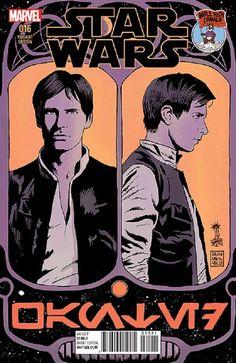 Star Wars Comic Books, Star Wars Comics, Marvel Comics, Marvel Series, Tv Series, Star Wars Han Solo, New Star, Love Stars, Sci Fi Movies