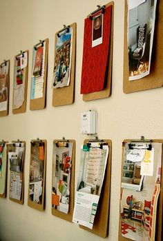Wouldn't this be a cool way to display student work??!!!