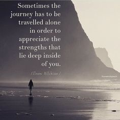 Travel Alone Quotes 50 Solo Travel Quotes For Women Travelling Alone  Solo Travel Solo .