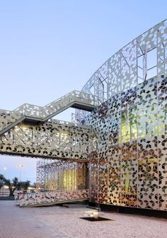 The Geometric Architectural Gems of Madrid - Architizer