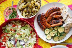 Hämmentäjä: Parhaat marinadit ja mausteseokset grillaukseen: kana ja porsaan sisäfile