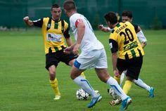 Siarka Tarnobrzeg wygrała 3-0 ze Stalą Rzeszów w meczu sparingowym.