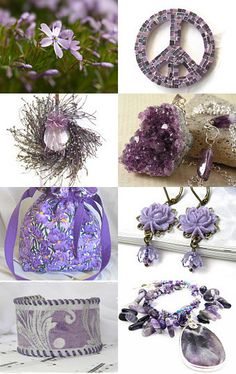 --Pinned with TreasuryPin.com Lilac, Christmas Bulbs, Bloom, Create, Holiday Decor, Gifts, Etsy, Home Decor, Favors