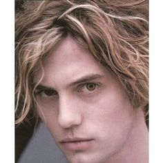 jasper cullen...yes he is a lot younger than me, but I LOVE him in Eclipse with his southern drawl...:)