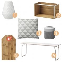 MUST-HAVE MONDAY: BUDGET ACCESSOIRES - UrbanMoms.nl
