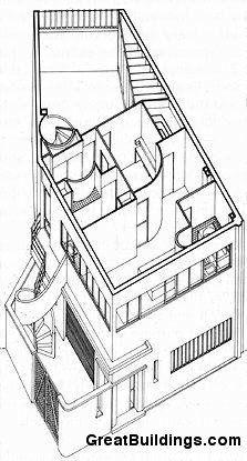 Ozenfant House and Studio 16