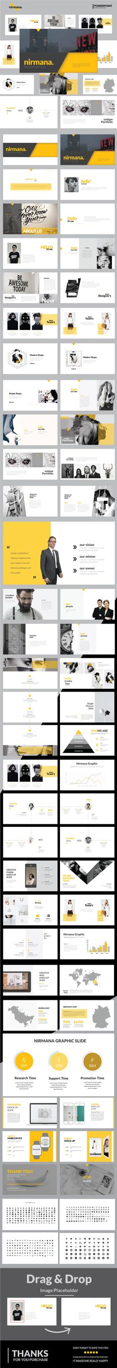 Simple Powerpoint Presentation Simple and Presentation - business presentation template
