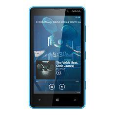 We Love Nokia Music! #Nokia #NokiaMusic