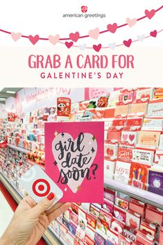 I'm celebrating Galentine's Day with these cute @amgreetings cards! I picked up a few for my best girlfriends to remind them that I love and appreciate them, too! Pair it with some pink flowers, pink candy, (and maybe even a pink bottle of rosé 😉) for a sweet way to celebrate your friendship! Save now on cards for your BFF, mom, sister and more with Target Circle. Easy Hairstyles For Medium Hair, Teen Hairstyles, Sims Challenge, Go Best Friend, Pink Bottle, Valentine's Day Greeting Cards, American Greetings, Pink Candy, Pink Flowers