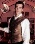 Sean Maher Comes To Edmonton: Firefly & Playboy Club Star on fans, Joss Whedon, and coming out in Hollywood