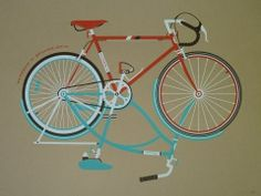 Designspiration — Screens 'N' Spokes DKNG 2010 by screensnspokes on Etsy