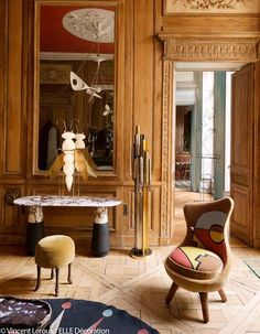 45 Cute Interior European Style Ideas To Make Your Home Look Outstanding - Home Decoration Experts Interior Styling, Interior Decorating, Apartment Decoration, Boffi, French Interior, Traditional Decor, Elle Decor, Interior Design Living Room, Interior Inspiration