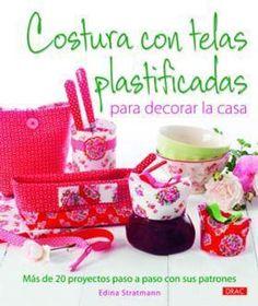 Costura amb teles plastificades