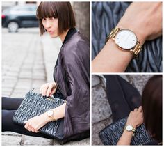 THE TIME IS NOW - watch by Marc by Marc Jacobs