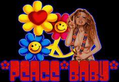 Hippy Comments & Graphics