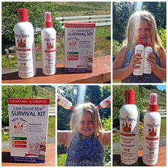 fairy tales haircare head lice prevention shampoo giveaway ends 9/1/2016
