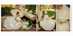 BebésChic se estrena este año en el diseño de vestidos de Comunión para niñas. Una marca creada por Raquel Buendía en la que podéis encontrar desde diseños muy especiales para vestir a los niños, h...