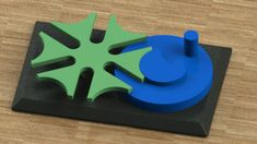 Woodworking, Inventions i inne popularne na Pinter. Mechanical Design, Mechanical Engineering, Cnc Projects, Projects To Try, Geneva Mechanism, Kinetic Toys, 3d Cad Models, 3d Prints, Machine Tools