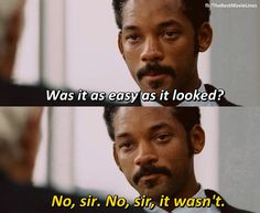 - The Pursuit of Happyness (2006)  Will Smith Jaden Smith