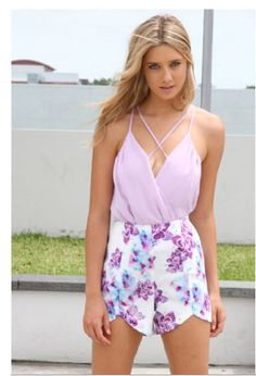 Sabo skirt top