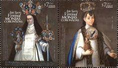 Resultado de imagen para CORONACION monjas coronadas