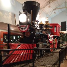 The General The great locomotive chase
