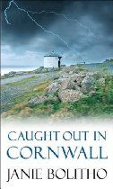 Caught Out in Cornwall By #JanieBolitho When a distress flare goes up from a yacht in the bay near St. Michael's Mount, artist Rose Trevelyan immediately alerts the coastguard and very soon a small crowd has gathered to watch the rescue in progress. In the confusion Rose spots a little girl wandering alone by the shore but loses sight of her. The girl's disappearance leaves Rose racked with guilt and determined to help in any way she can think of, although as the days pass by,