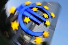 Zone euro: le trou noir de l'économie mondiale