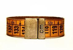 IlCentimetro bracelet (a unique italian design).. gioielleria stra torino, www.gioielleriastra.com