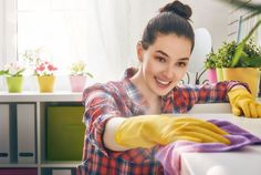 Want natural refresh smell after cleaning? Use essential oils! Find out the best 7 essential oils and 5 natural remedies for cleaning everything in your house.
