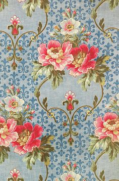Russian Textiles by Susan Meller Motifs Textiles, Textile Prints, Textile Patterns, Textile Design, Flower Patterns, Fabric Design, Print Patterns, Lino Prints, Block Prints