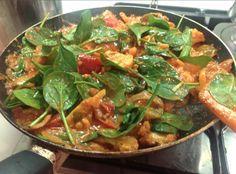 Healthy Chicken Tikka Masala Recipe