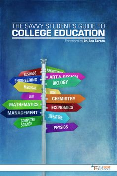 FREE BOOK ONLINE! The Savvy Student's Guide to College Education
