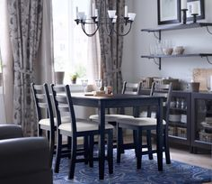decor on pinterest bar carts ikea dining and ikea hacks. Black Bedroom Furniture Sets. Home Design Ideas